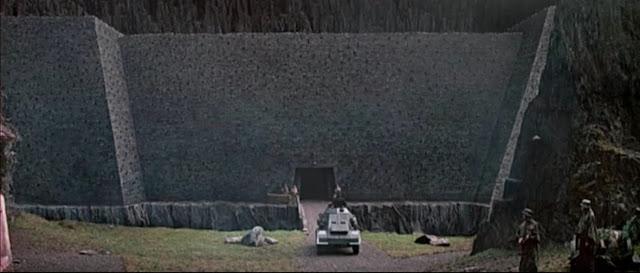 the Keep - 1983