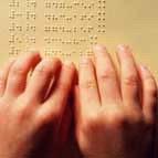 Código Braille e outros símbolos