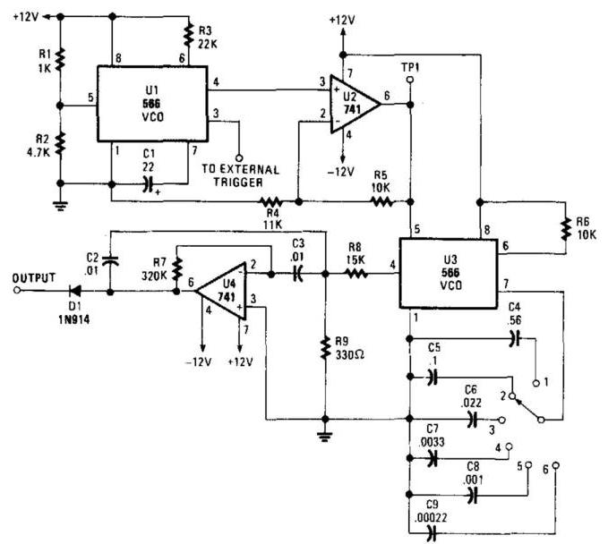audio filter analyzer