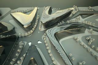 Zaha Hadid Arquitectura