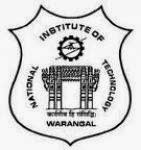 NIT Warangal Recruitment 2015