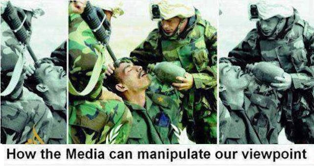 Media Manipulate Our Viewpoint