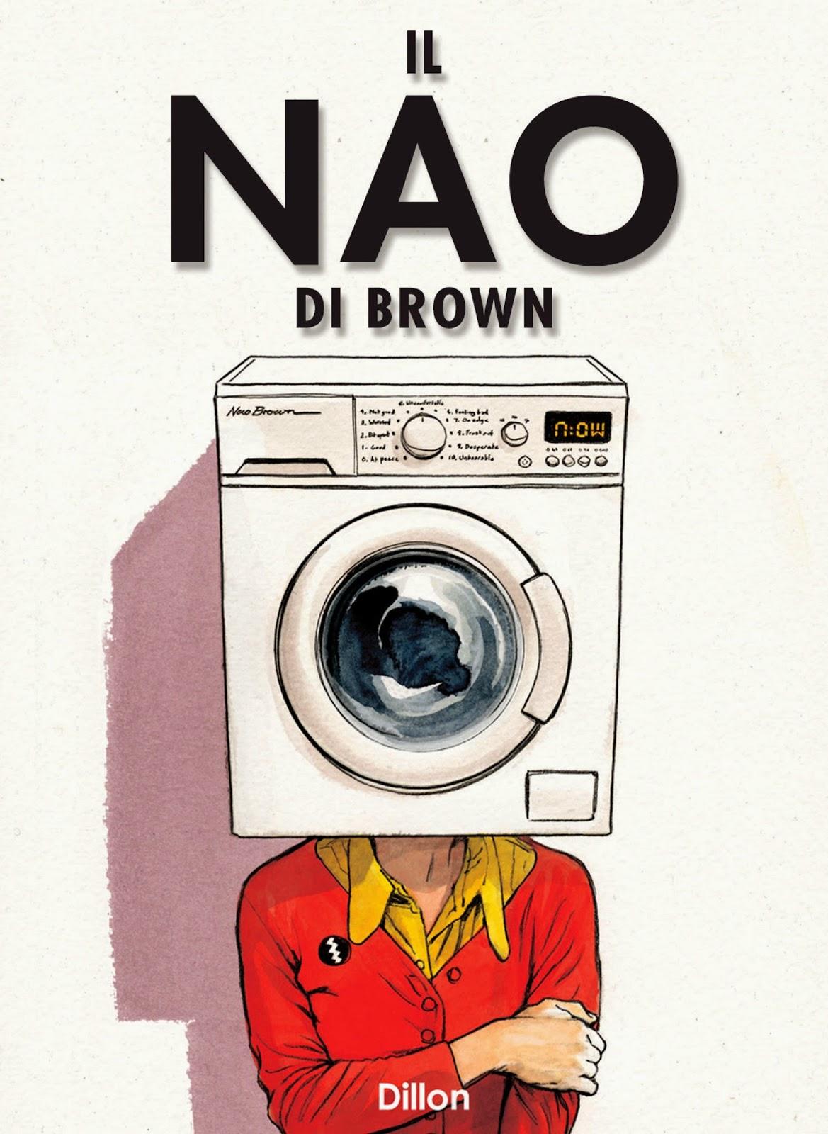 Il Nao di Brown Bao recensione