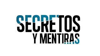 Logo del programa 'Secretos y mentiras' de Telecinco