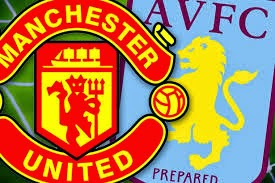 Poker Online : Prediksi Skor Aston Villa vs Manchester United 20 Desember 2014
