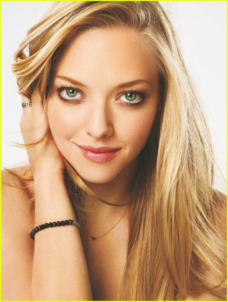 Sweet Amanda Seyfried