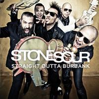 [2015] - Straight Outta Burbank [EP]