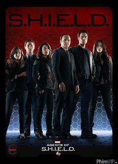 Xem phim Đặc Vụ S.h.i.e.l.d 2 - Agents Of S.h.i.e.l.d Season 2