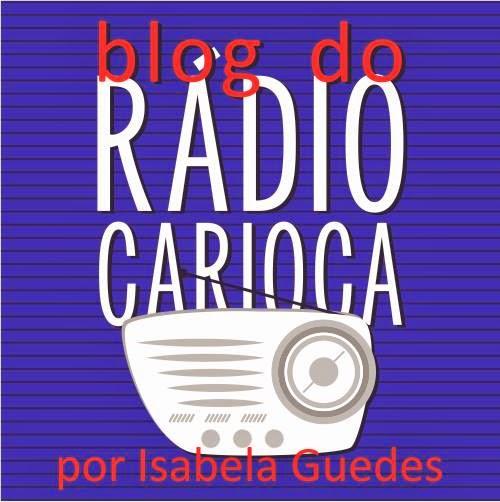 Blog do Rádio Carioca