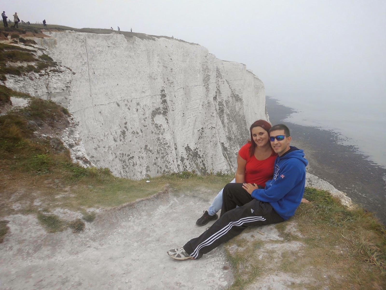 Experiencia au pair couple en Inglaterra