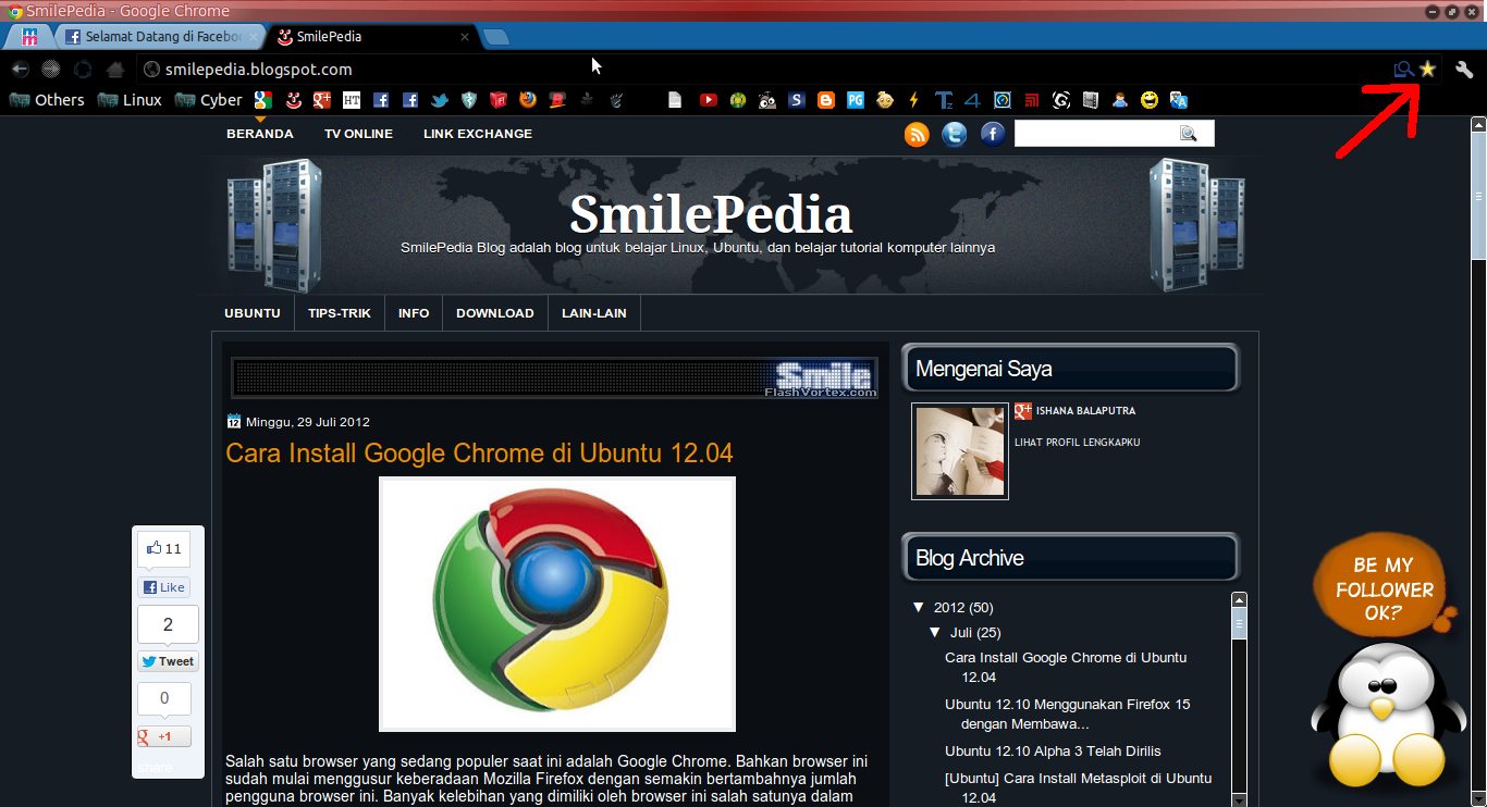 how to delete links in address bar chrome