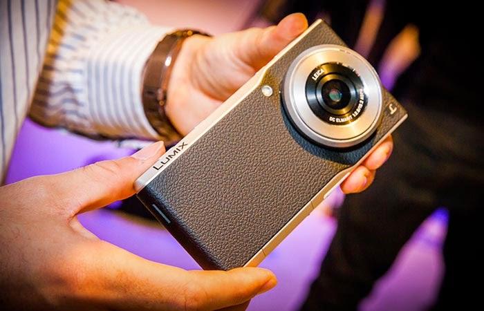 Gambar Panasonic Lumix DMC-CM1