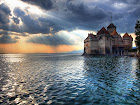 Chateau Chillon