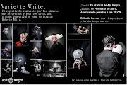 Títeres Roberto White White