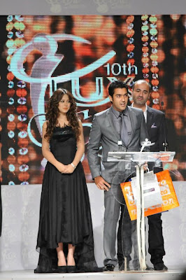 294325 179249548819045 152510451492955 382939 604197543 n Lux Style Awards 2011