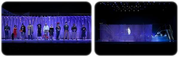 Teatro Tosar a opera dos tres reas critica teatral