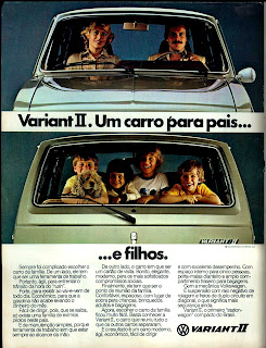 propaganda Variant II - 1978; Volks; vw; Volkswagen anos 70;  reclame de carros anos 70. brazilian advertising cars in the 70. os anos 70. história da década de 70; Brazil in the 70s; propaganda carros anos 70; Oswaldo Hernandez;