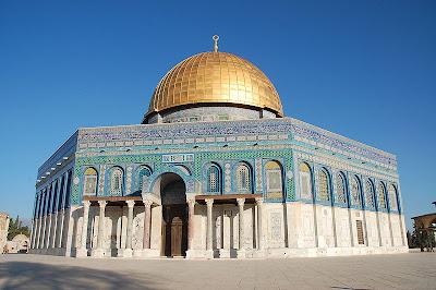 UNESCO World Heritage Sites in Jerusalem, Israel (PHOTOS) ~ Travel ...