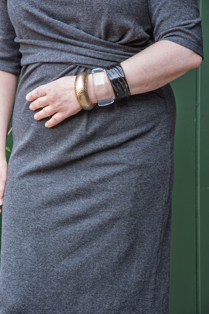 Kaffesoester's bangles of the day