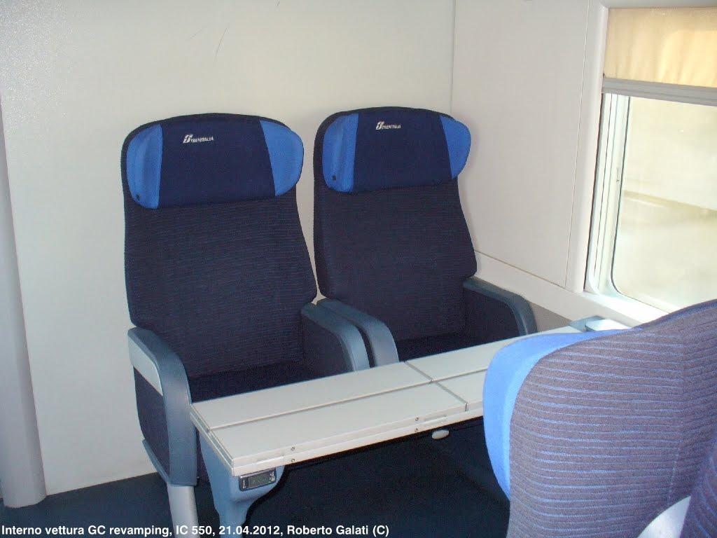 Ferrovie in calabria intercity calabria roma aria - Trenitalia vagone letto ...