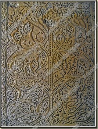 Im genes de paco madrigal medina azahara la ciudad de la - Medina azahara decoracion ...