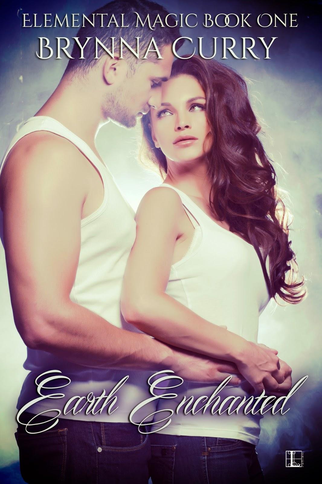 Elemental Magic Book 1: Earth Enchanted