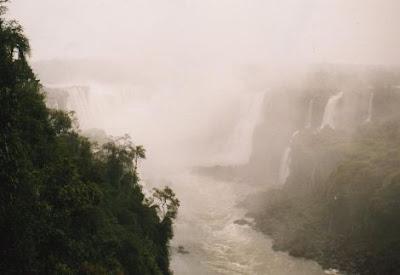 turismo en las cataratas del iguazu