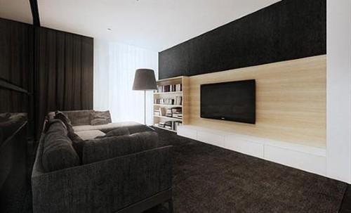 decoracao de interiores de casas grandes:Revista Ênfase Casa e Decor: Decoração de Salas Para 2013