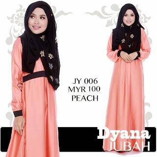 Jubah-Dyana-Nursing-JY006
