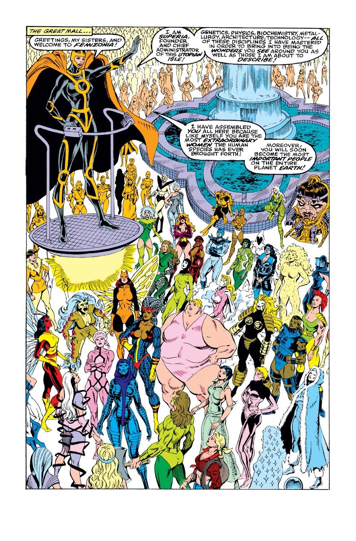 Captain America (1968) Issue #391 #324 - English 5