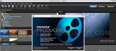 proshow producer 5.0.3310 registration key