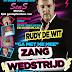 Zaterdag 24 Mei 2014 Zangwedstrijd 'Ga Met Me Mee' van Rudy De Wit met live Optredens van Rudy De Wit, Rene Smulders , Alisha, Natahlie en Andy in Den Bierpot Beerse
