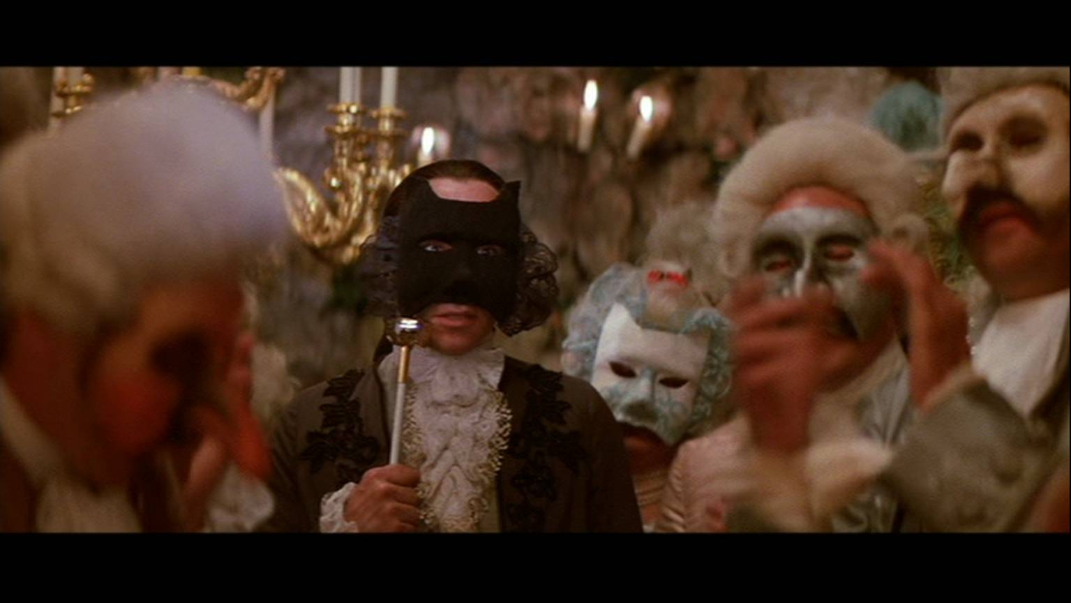 amadeus movie by milos forman film studies essay Milos forman's amadeus is not about the genius of mozart but about the envy of his rival salieri, whose curse was to have the talent of a third-rate composer but the ear of a first-rate music lover, so that he knew how bad he was, and how good mozart was.