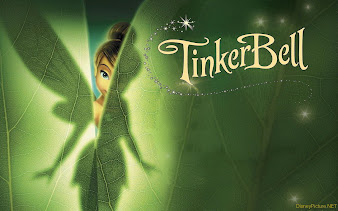 #3 Tinkerbell Wallpaper
