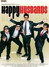 Happy Husbandss (2011 - movie_langauge) - Anay, Kurush Deboo, Mohit Ghai, Ahwaan, Archana