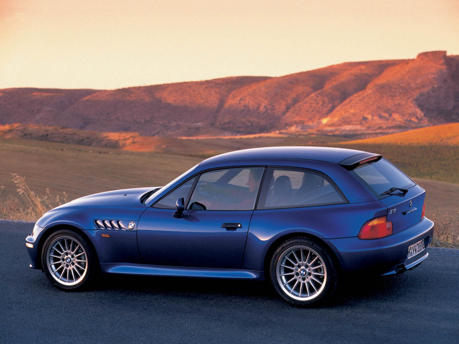 New Cars Design: bmw z3