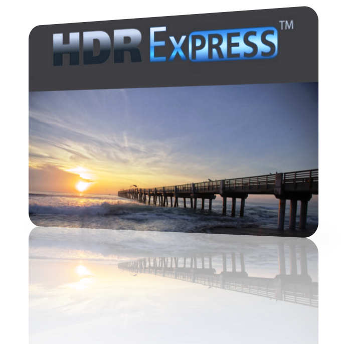 Hdr express 2.1.0 build 10028