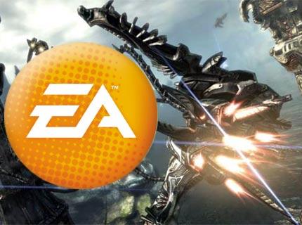 EA Games linux