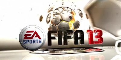 Direct Download FIFA 13 Free For PC, Xbox 360
