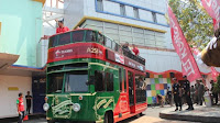 Serunya Keliling Jogja Dengan Bus Wisata Domapan