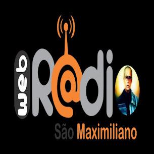 WEB RÁDIO SÃO MAXIMILIANO