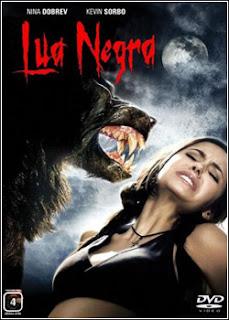 Download - Lua Negra DVDRip - AVI - Dual Áudio