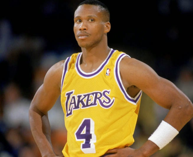 Byron Scott Lakers coach problem