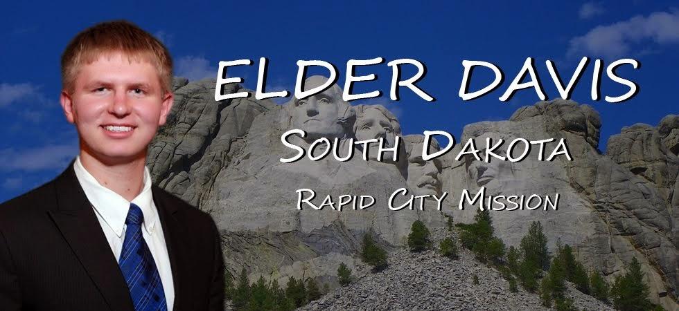 Elder Jaden Davis