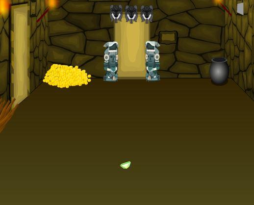 Play OleGames Mayan Pyramid Escape
