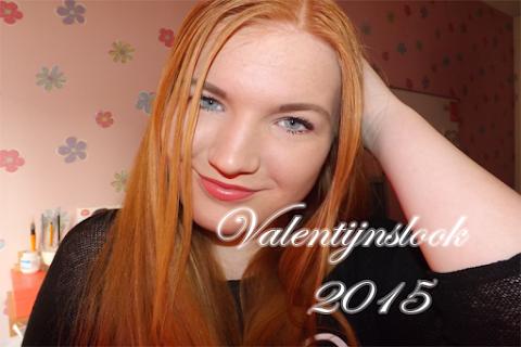 Valentijnslook 2015