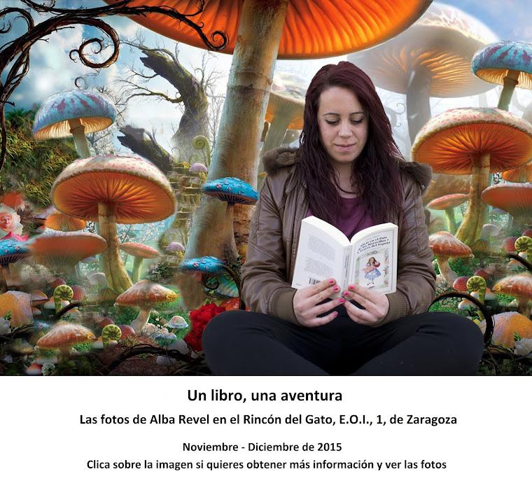 Un libro una aventura