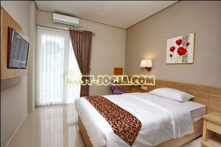 Hotel Termurah di Jogja