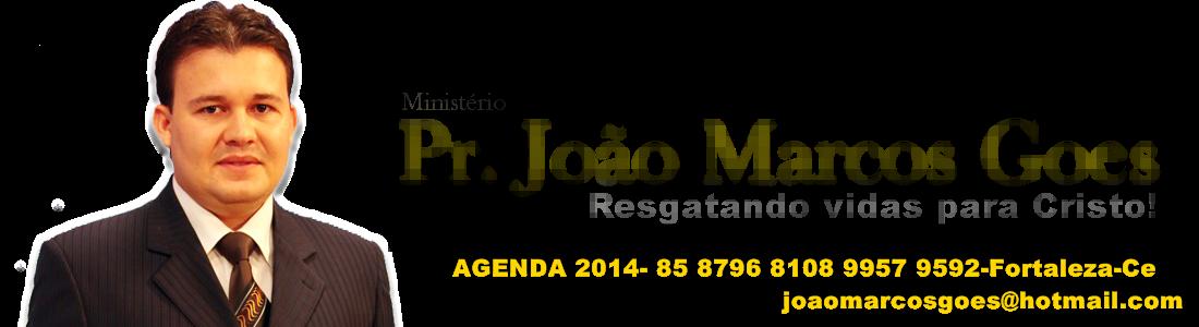JOÃO MARCOS GOES