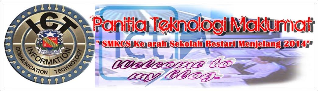Panitia ICT SMKCS